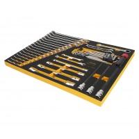 Набор инструментов для BMW (2 секция) BW2048 JTC