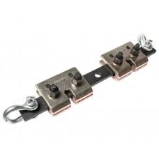 Захват для кузовных работ двойной (5т.) C603 JTC