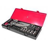Набор инструмента TORX, HEX (40ед.) K1401 JTC