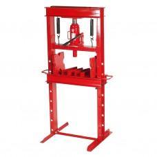 Пресс гидравлический ручной 20 т. SP220B JTC