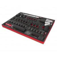 Набор инструментов (37 предметов) UI5037 JTC