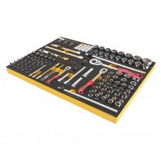 Набор инструментов (1 секция) US1119 JTC
