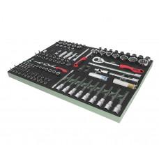 Набор инструментов для VAG (1 секция) VA1123 JTC