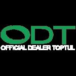 Компания ODT — Официальный Дилер TOPTUL в Украине