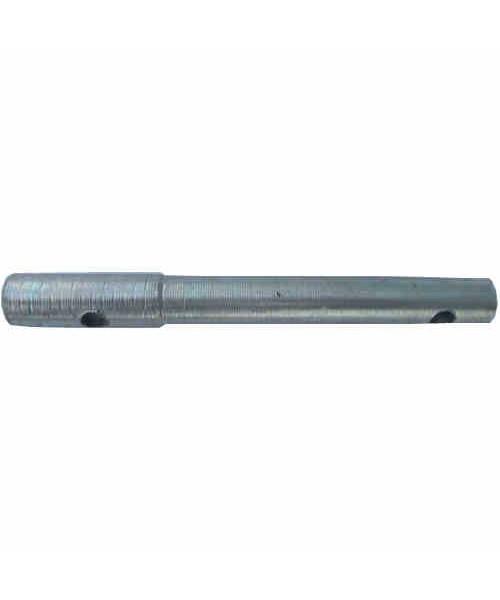 Ключ торцовый прямой (трубка) 10х13мм точеный ТР1013ТОЧ