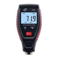 Толщиномер профессиональный электронный LCD-дисплей Fe/nFe, 0-1800мкм BENETECH GT235