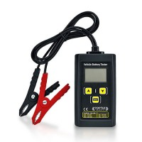 Тестер аккумуляторных батарей универсальный  TOPTUL EAAD0112