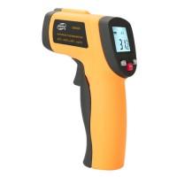Пирометр бесконтактный цифровой-50-450°C BENETECH GM300
