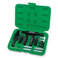 Комплект для демонтажа шарниров алюминиевых рычагов 15 ед. TOPTUL JGAI1501