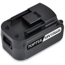 Аккумулятор для гайковерта 18V TOPTUL KALD0302E