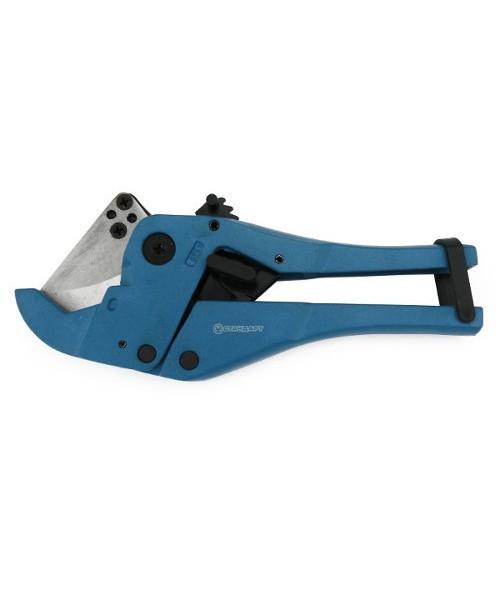 Ножницы труборез для пластиковых труб (0-42мм) СТАНДАРТ PVC0202