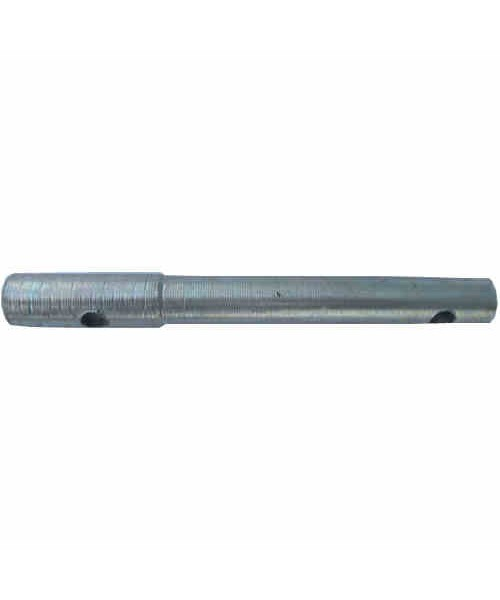 Ключ торцовый двухсторонний (трубка) 13х14мм точеный ТР1314ТОЧ