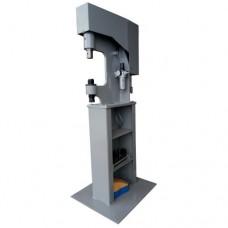Станок для клепки тормозных накладок (заклепочник пневматический) Airkraft ZPTN0212