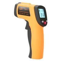 Пирометр инфракрасный для измерения температуры -50-550°C BENETECH GM550