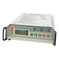 Инверторное зарядное устройство 12V, макс. ток 100A, 220V PROTESTER IPS-6PRO