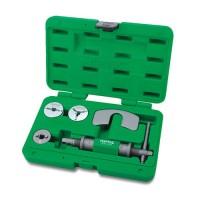 Набор инструмента для ремонта суппорта TOPTUL 6ед. JGAI0601