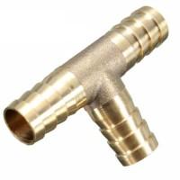 Соединитель Т-образный 6*6*6мм AIRKRAFT E102-6-1