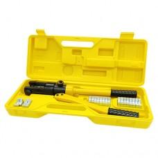 Пресс-клещи гидравлические YQK-300 (16-300 мм²) для опрессовки наконечников и гильз СТАНДАРТ HCRT0300