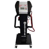 Инверторное зарядное устройство 12V, макс. ток 35A, 220V (передвижное) PROTESTER  IPS-3502
