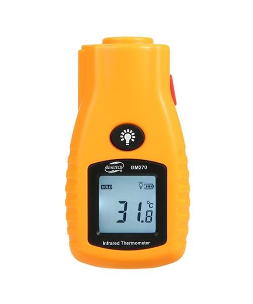 Инфракрасный термометр (пирометр) -32-280°C BENETECH GM270