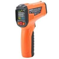 Бесконтактный термометр (пирометр) -50-550°C PROTESTER PM6519B