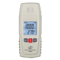 Газоанализатор аммиака NH3+термометр (0-100 ppm, 0-50°C) BENETECH GM8806