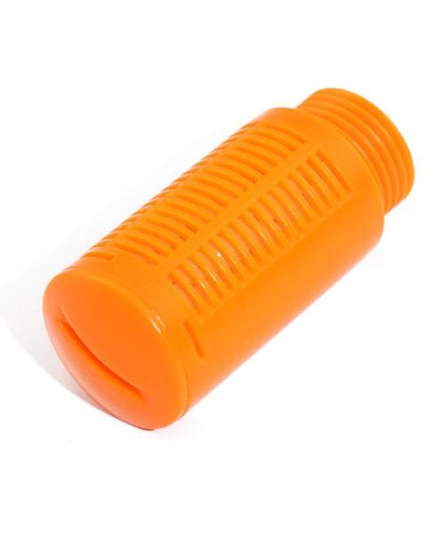 """Глушитель звука пневматический пластиковый 1/4"""" AIRKRAFT SPSL-02"""