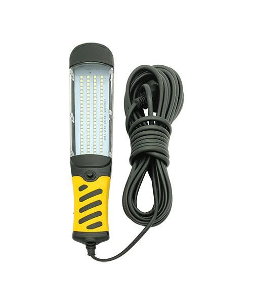 Переноска светодиодная 10м 100LED 28Вт (220В) STANDART PROFI WLST-010
