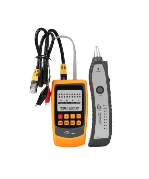 Многофункциональный кабельный тестер BENETECH GM60