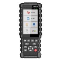 Мультимарочный сканер для диагностики грузовых автомобилей LAUNCH Pilot HD