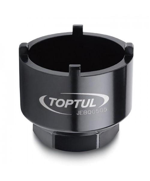 Головка для снятия шаровых опор TOPTUL (Citroën, Peugeot) JEBQ0505