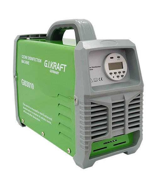 Автомобильный воздухоочиститель - озонатор 10 г/ч G.I.KRAFT GI03010