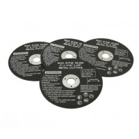Отрезной диск по металлу для пневмоболгарки 3