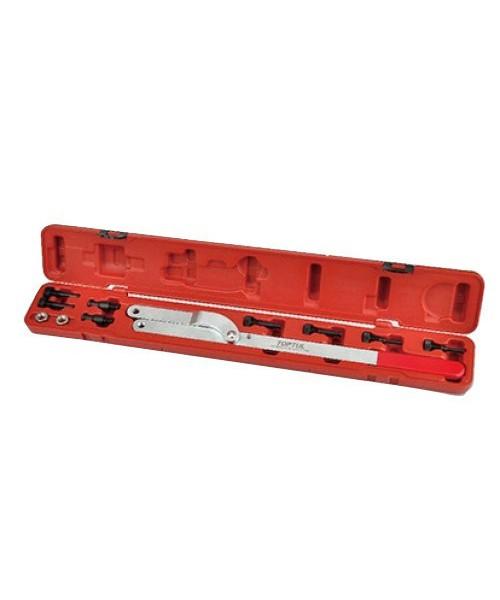 Ключ для фиксации шкивов универсальный 11ед. TOPTUL JGAI1101
