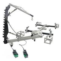 Стенд для восстановления геометрии кузова (стапель) VE-800B