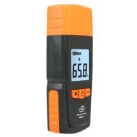 Влагомер древесины 0-41% (28 пород, 4 типа) BENETECH GM605