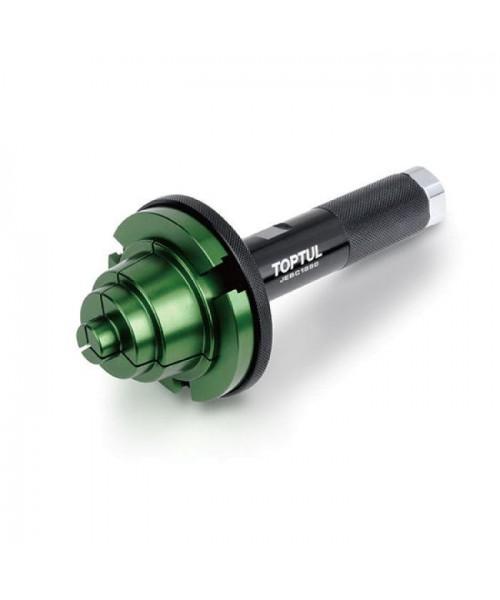 Приспособление для установки подшипников и сальников 9,5-50мм TOPTUL JEBC1050