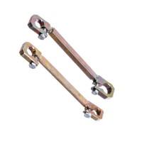 Ключ для тормозных трубок 10х12 мм (зажимной) (Харьков) ПР1012Х