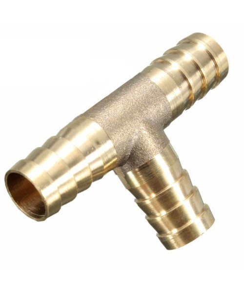 Соединитель Т-образный 10*10*10мм AIRKRAFT E102-6-3