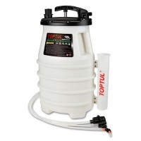 Приспособление для замены тормозной жидкости 15 л TOPTUL JJBZ0115