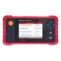 Автомобильный сканер Creader Premium CRP-123 LAUNCH