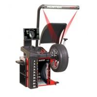 Балансировочный станок (вес колеса 79кг) RFT00E HUNTER