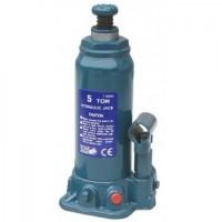 Домкрат бутылочный 5т (216-413 мм) T90504 TORIN