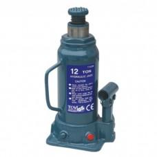 Домкрат бутылочный 12т (230-465 мм) T91204 TORIN