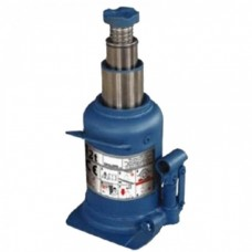 Домкрат бутылочный 12т (240-590 мм) TH812001 TORIN