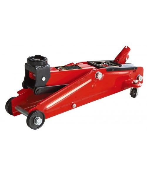 Домкрат подкатной 3т 135-410 мм T830020 TORIN T830020