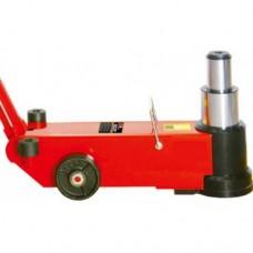 Домкрат подкатной пневмо-гидравлический 50т/25т 235-352/457+120(доп вставки) мм TRA50-2A TORIN TRA50-2A