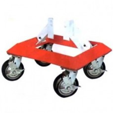Тележка под колесо для автомобиля 1500кг TRF0422 TORIN
