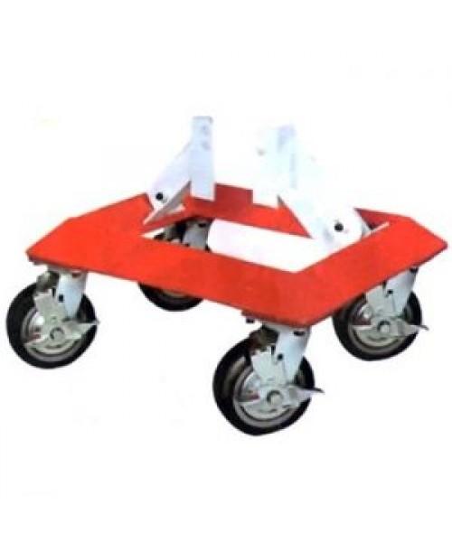 Тележка под колесо для перемещения автомобиля профессиональная 1500 кг TRF0422 TORIN TRF0422