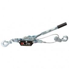 Лебедка (таль) механическая рычажная 2т TRK8021 TORIN